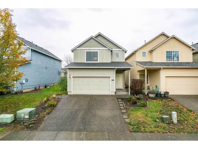 2997 SE Turner Creek Dr, Hillsboro, OR 97123 (MLS #20059871) :: TK Real Estate Group