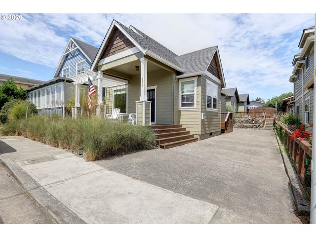 250 12th Ave, Seaside, OR 97138 (MLS #20059959) :: The Liu Group