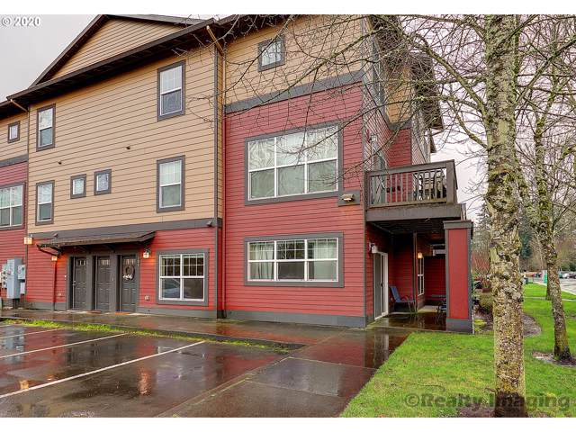22828 SW Forest Creek Dr #101, Sherwood, OR 97140 (MLS #20060033) :: Townsend Jarvis Group Real Estate