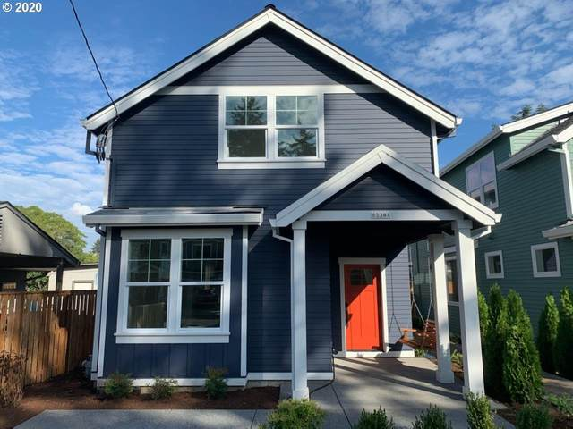 6536 SE 62nd Ave A, Portland, OR 97206 (MLS #20060052) :: Change Realty