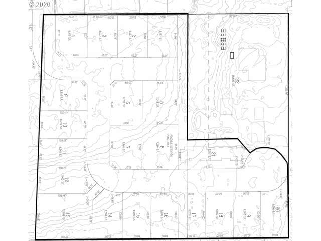 3rd St, Junction City, OR 97448 (MLS #20060166) :: Stellar Realty Northwest