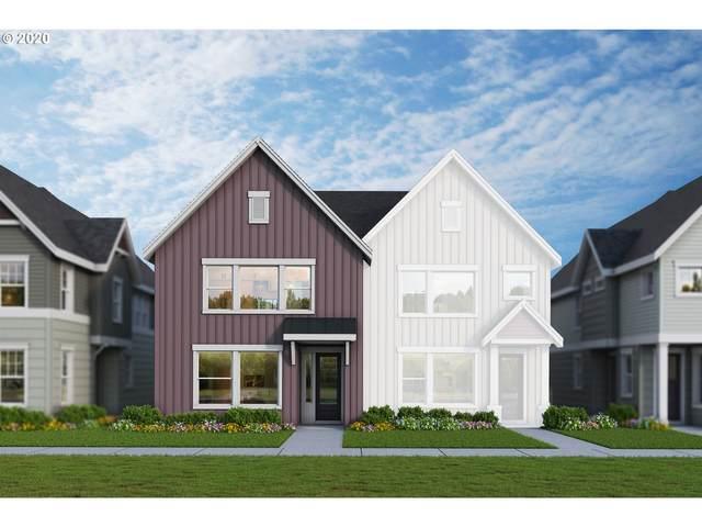 7298 SE Blanton St, Hillsboro, OR 97123 (MLS #20060231) :: Fox Real Estate Group