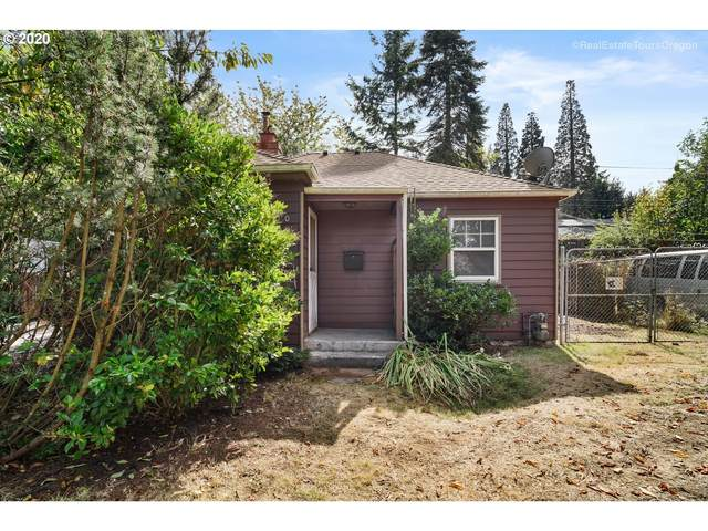 11500 NE Fremont Ct, Portland, OR 97220 (MLS #20060325) :: Coho Realty