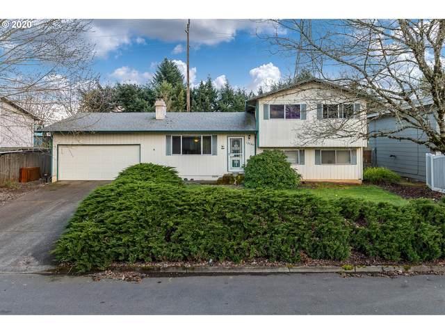13386 Eastborne Dr, Oregon City, OR 97045 (MLS #20060332) :: Matin Real Estate Group