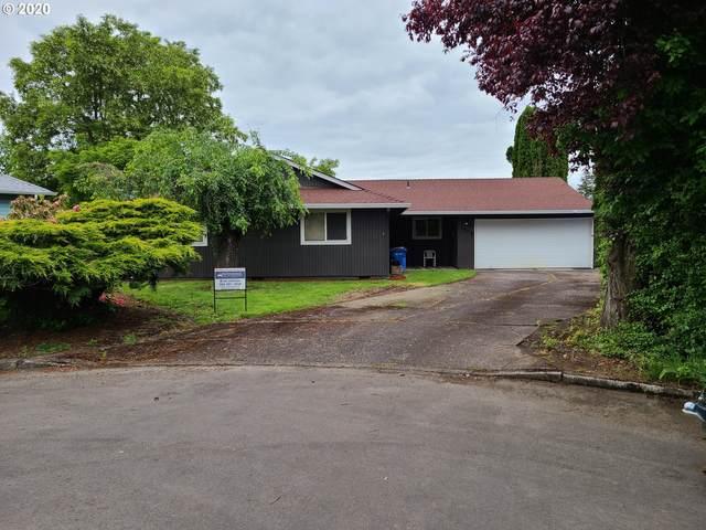 1508 NW 95TH Cir, Vancouver, WA 98665 (MLS #20060525) :: Premiere Property Group LLC