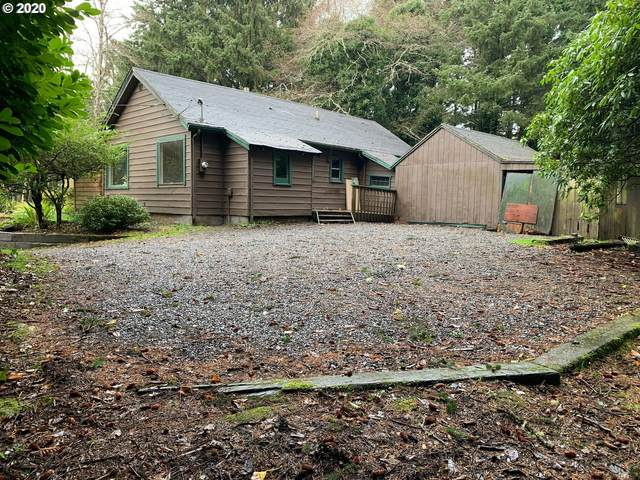2314 SW Bard Rd, Lincoln City, OR 97367 (MLS #20060538) :: Premiere Property Group LLC