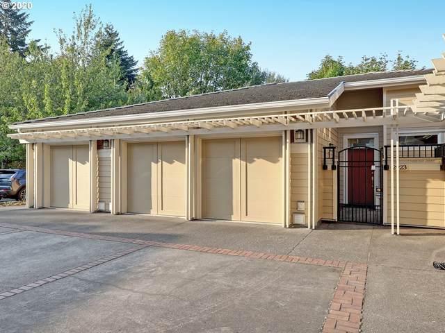 2923 NW Montara Ct, Portland, OR 97229 (MLS #20060655) :: Song Real Estate