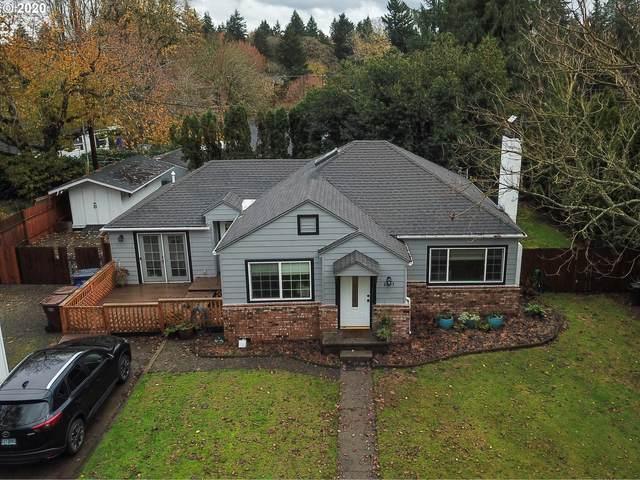 265 Harding Blvd, Oregon City, OR 97045 (MLS #20060709) :: Premiere Property Group LLC