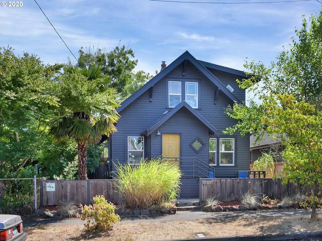 4844 NE 32ND Ave, Portland, OR 97211 (MLS #20060717) :: Change Realty