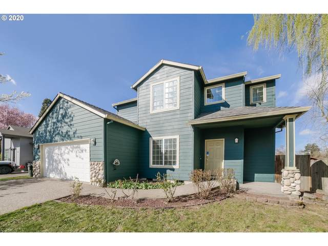 17217 SW Starbuck Ln, Beaverton, OR 97078 (MLS #20060814) :: Cano Real Estate