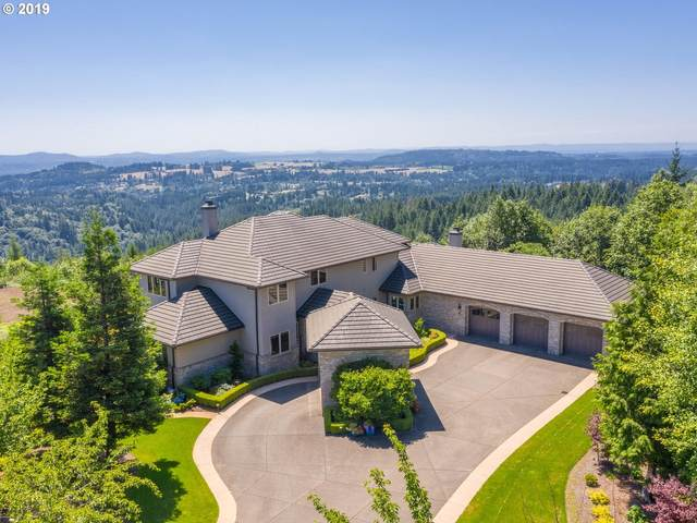 1550 NE 341ST Ave, Washougal, WA 98671 (MLS #20060842) :: Townsend Jarvis Group Real Estate