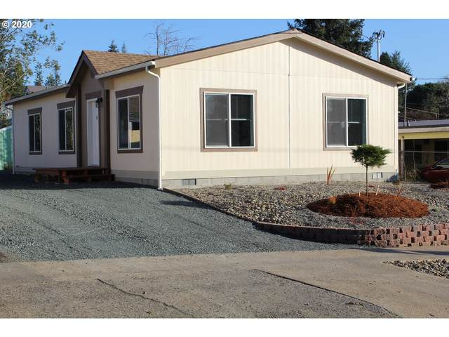 960 N Dean St, Coquille, OR 97423 (MLS #20060874) :: Gustavo Group