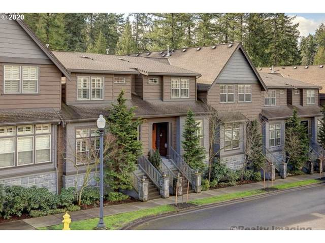 10270 SW Windwood Way, Portland, OR 97225 (MLS #20061031) :: Next Home Realty Connection