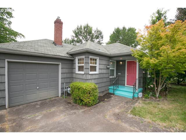 9341 SE Salmon St, Portland, OR 97216 (MLS #20061049) :: Holdhusen Real Estate Group