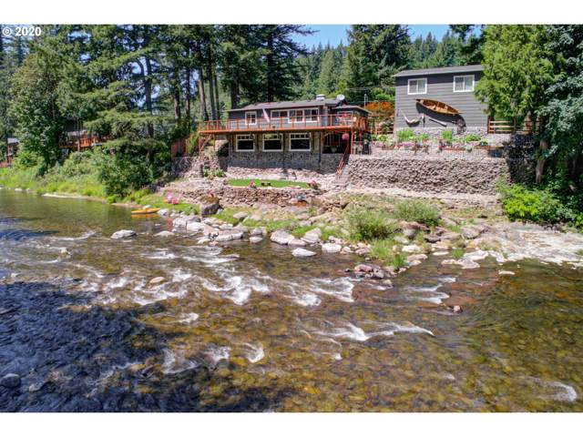 36115 NE Washougal River Rd, Washougal, WA 98671 (MLS #20061146) :: Townsend Jarvis Group Real Estate