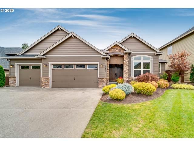 17409 NE 30TH Ct, Ridgefield, WA 98642 (MLS #20061196) :: Next Home Realty Connection