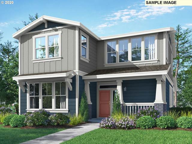 6905 SE Tamarack St Lt324, Hillsboro, OR 97123 (MLS #20061200) :: Townsend Jarvis Group Real Estate