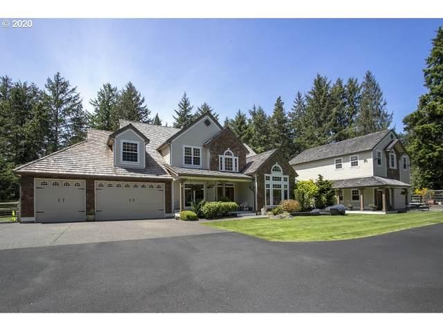1471 SW Pine Dr, Warrenton, OR 97146 (MLS #20061347) :: McKillion Real Estate Group