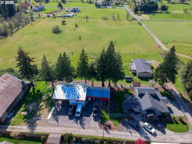 1410 NW 30TH Ave, Battle Ground, WA 98604 (MLS #20061443) :: McKillion Real Estate Group