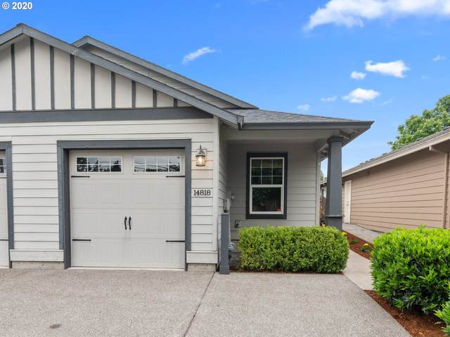 14818 SE Arista Dr, Milwaukie, OR 97267 (MLS #20061496) :: Next Home Realty Connection