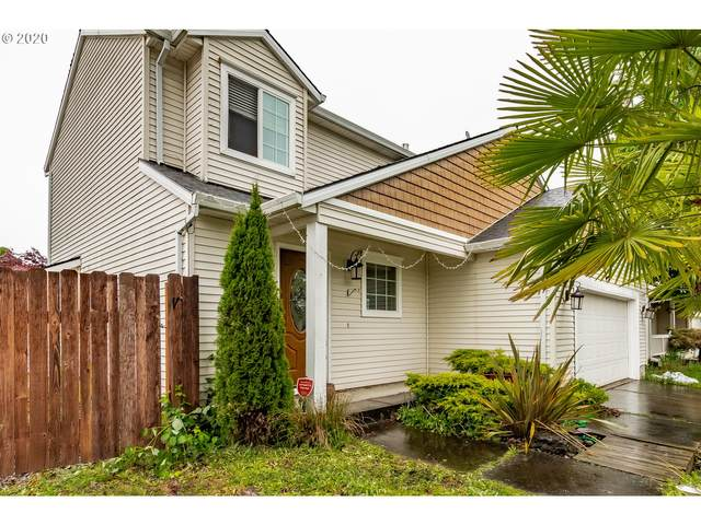 2254 N Gray St, Cornelius, OR 97113 (MLS #20061817) :: Next Home Realty Connection