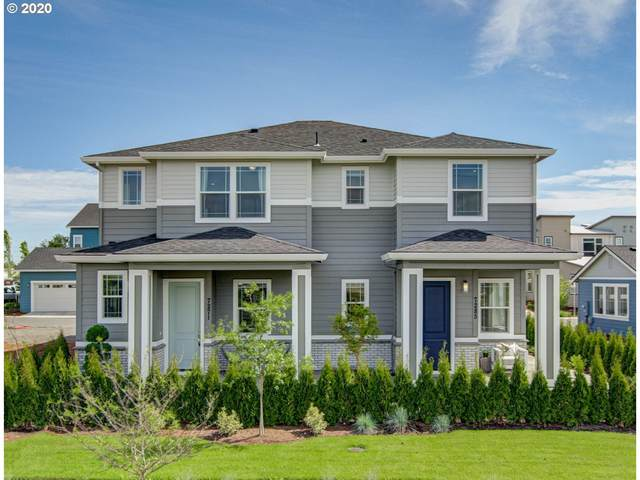 6822 SE Blanton, Hillsboro, OR 97123 (MLS #20062018) :: Gustavo Group