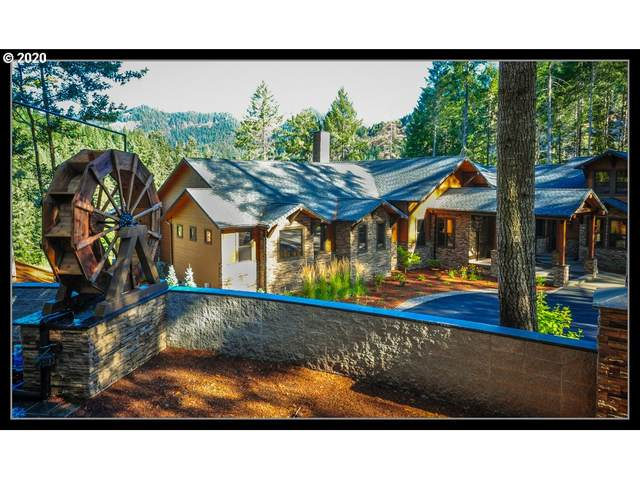6569 Tyee Rd, Umpqua, OR 97486 (MLS #20062044) :: Townsend Jarvis Group Real Estate
