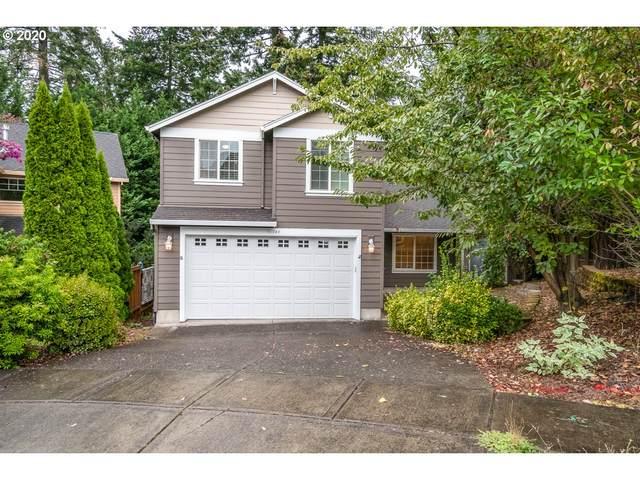 10340 SW Dunlin Pl, Beaverton, OR 97007 (MLS #20062069) :: Premiere Property Group LLC