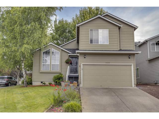 16020 SW Cattail Ct, Portland, OR 97223 (MLS #20062128) :: Cano Real Estate