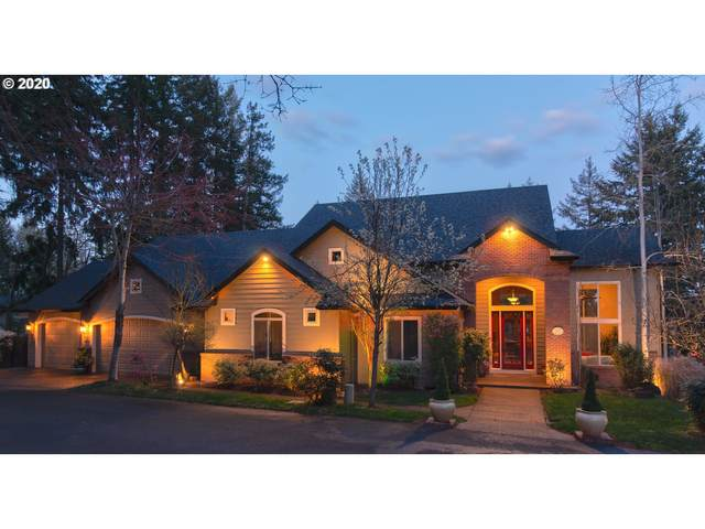 3985 Los Altos Ln, Eugene, OR 97405 (MLS #20062194) :: Gustavo Group