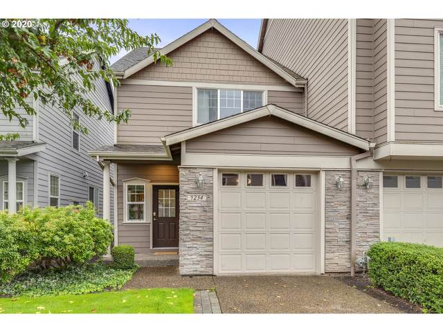 9234 SW Cascara Ln, Tualatin, OR 97062 (MLS #20062339) :: Next Home Realty Connection