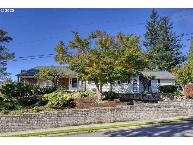 4145 SW Tualatin Ave, Portland, OR 97239 (MLS #20062349) :: Coho Realty