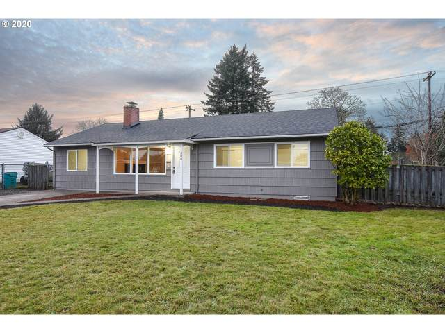 300 SE 96TH Ave, Vancouver, WA 98664 (MLS #20062402) :: Lux Properties