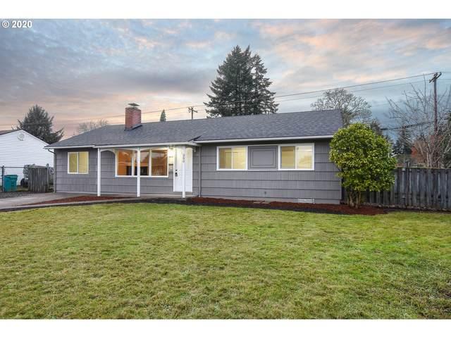 300 SE 96TH Ave, Vancouver, WA 98664 (MLS #20062402) :: Premiere Property Group LLC