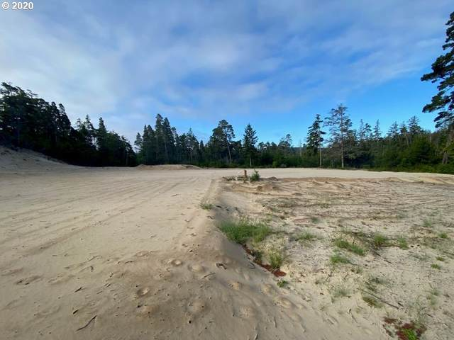 83085 Highway 101, Florence, OR 97439 (MLS #20062428) :: Change Realty