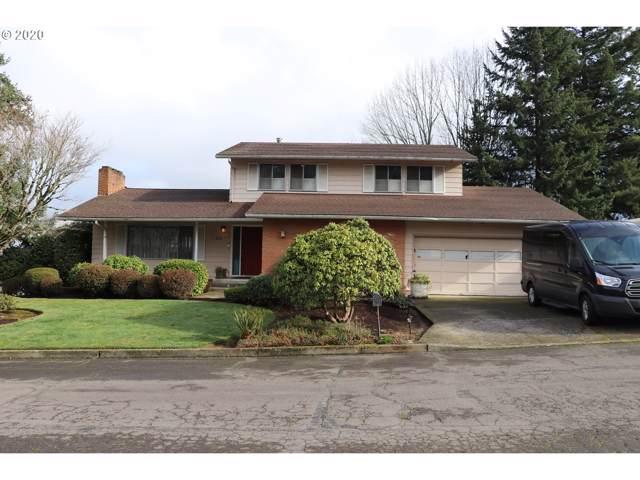 15859 NE Morris St, Portland, OR 97230 (MLS #20062571) :: The Liu Group
