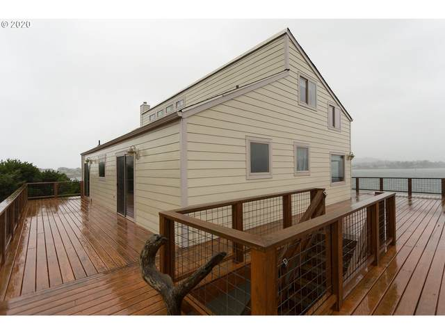 33 Marine Ln, Gleneden Beach, OR 97388 (MLS #20062658) :: Premiere Property Group LLC