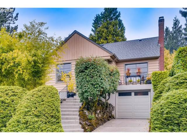 222 SE 62ND Ave, Portland, OR 97215 (MLS #20062845) :: Beach Loop Realty