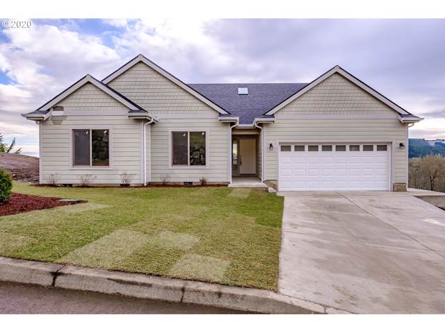 514 Starlight Way, Philomath, OR 97370 (MLS #20062956) :: Premiere Property Group LLC