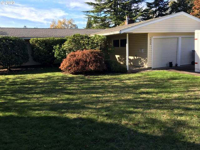 1925 SW Knollcrest Dr, Portland, OR 97225 (MLS #20063170) :: The Galand Haas Real Estate Team