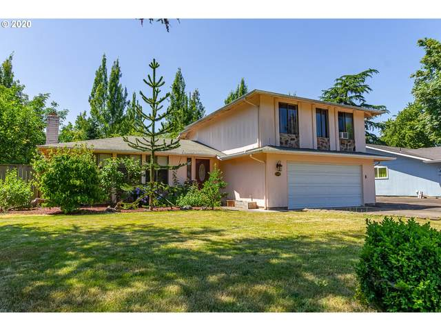 840 65TH St, Springfield, OR 97478 (MLS #20063278) :: The Haas Real Estate Team