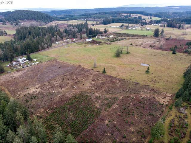 12650 S Maple Grove Rd, Molalla, OR 97038 (MLS #20063279) :: Holdhusen Real Estate Group