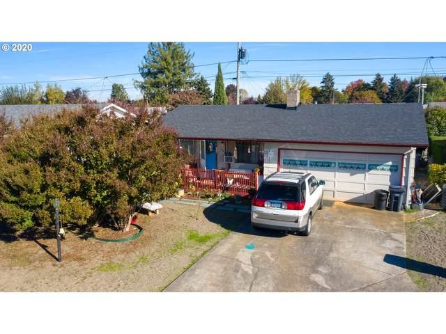 1630 Thompson Rd, Woodburn, OR 97071 (MLS #20063316) :: Premiere Property Group LLC