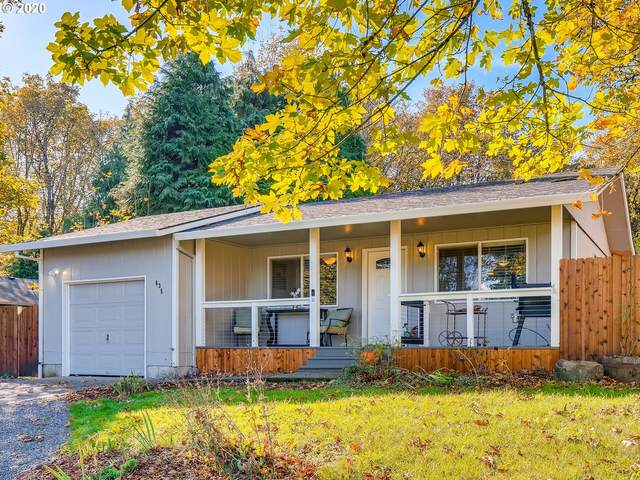 635 NW Oregon St, Camas, WA 98607 (MLS #20063329) :: Coho Realty