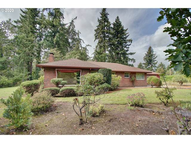 5708 NE Hazel Dell Ave, Vancouver, WA 98663 (MLS #20063374) :: Beach Loop Realty