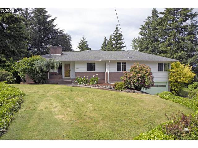 11200 NW Reeves St, Portland, OR 97229 (MLS #20063434) :: Cano Real Estate