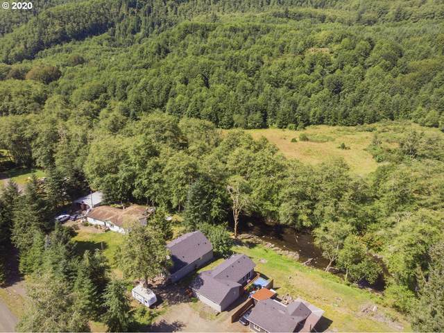 25748 Trask River Rd, Tillamook, OR 97141 (MLS #20063459) :: McKillion Real Estate Group