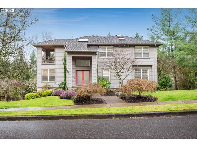 16190 SW Nighthawk Dr, Beaverton, OR 97007 (MLS #20063702) :: Cano Real Estate