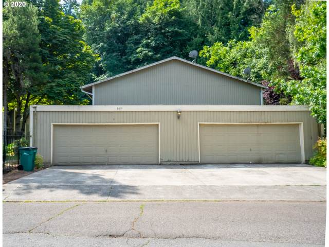 6610 SW Terri Ct #12, Portland, OR 97225 (MLS #20063829) :: Next Home Realty Connection