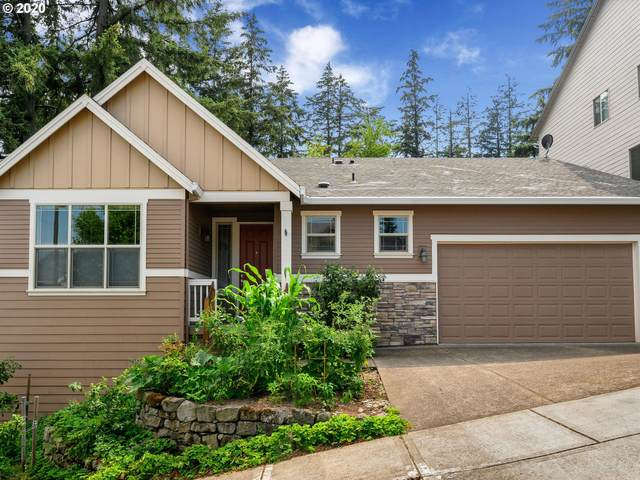 15453 SW Summerview Dr, Tigard, OR 97224 (MLS #20063908) :: Next Home Realty Connection
